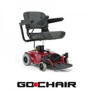 go chair_rs
